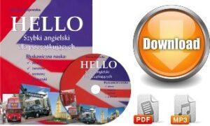 Hello Szybki Angielski do pobrania online